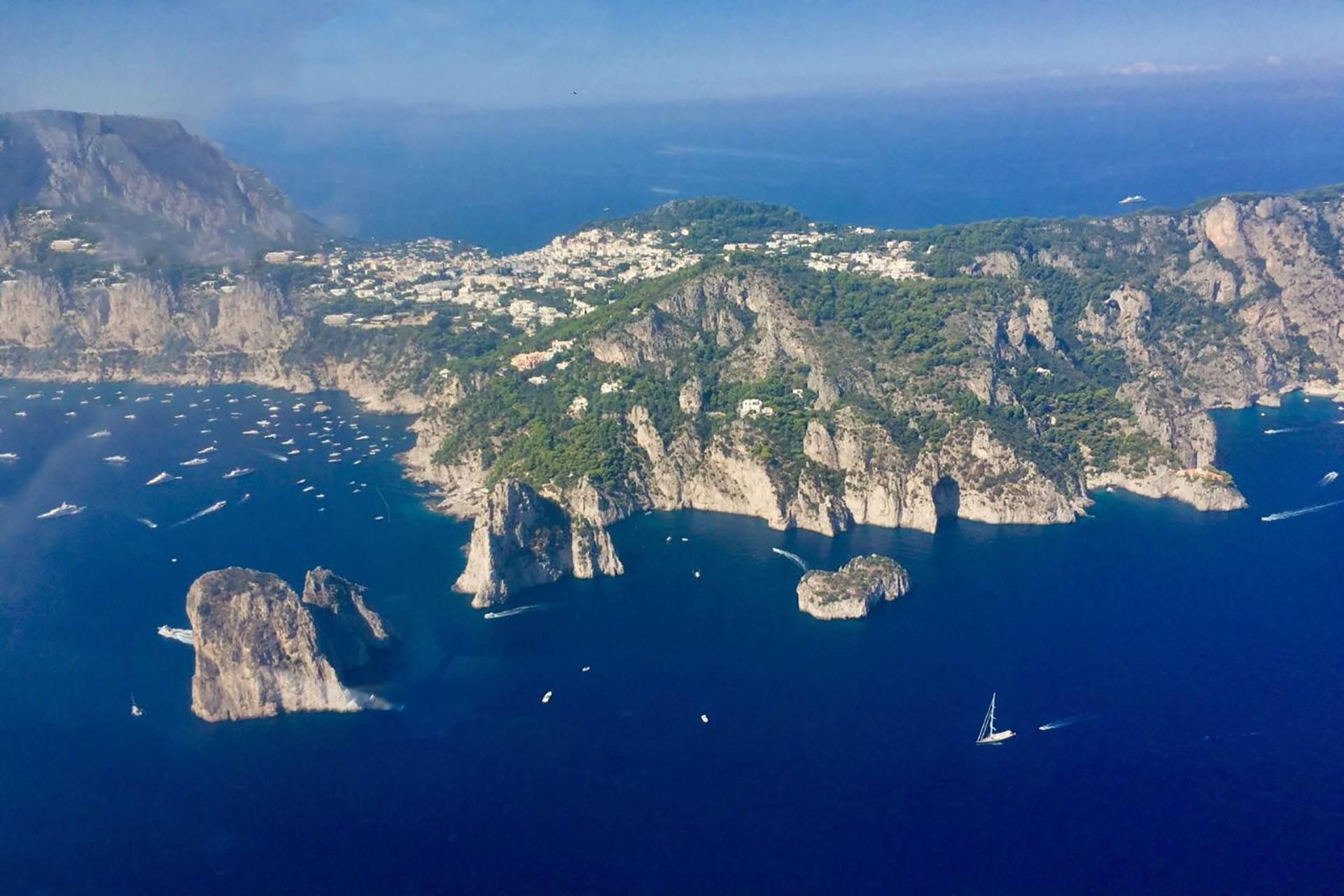 Capri alto slideshow